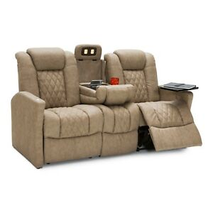 Image Is Loading Monument 70 034 Rv Recliner Sofa Couch