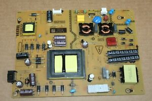 LCD TV Power Board 17IPS72 23332140 For Polaroid P55UP0277A