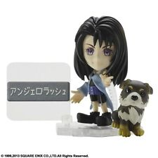 Figurine Trading Arts Mini Kai Rinoa Heartilly - Final Fantasy - Square Enix