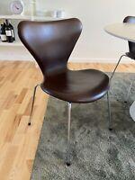 Arne Jacobsen, stol, 7er stol – dba.dk – Køb og Salg af Nyt