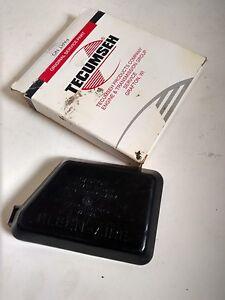 Bien Tecumseh 330077 Filtre à Air Housse-afficher Le Titre D'origine Vente D'éTé SpéCiale