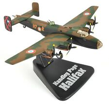 """Handley Page Halifax Atlas Editions 1:144 Diecast """"Giant of The Sky Coll."""""""