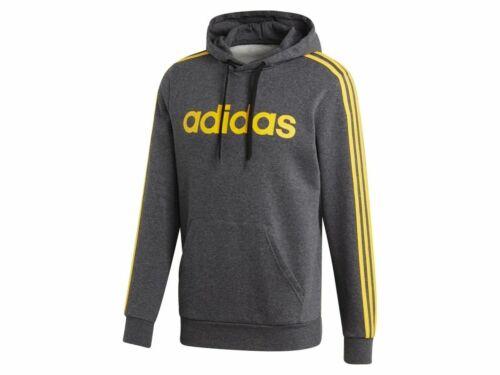Adidas E 3S Po Fl Herren Sweatshirt FI1477