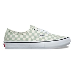 ff6f266bcb51 Image is loading Vans-Checkerboard-Authentic-Pro-Shoes-Desert-Sage-Sizes-
