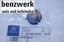Mercedes W245 Abdeckung Abschlepphaken hinten NEU ORIGINAL 1698850423 5375 Atoll