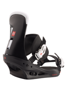 BURTON Snowboard Bindung Freestyle black