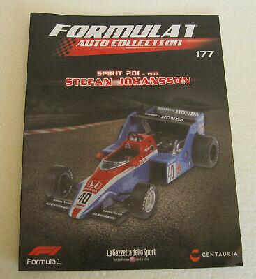 Formula 1 Auto Collection 2020 Uscita 177 Fascicolo Di 22 Pagine No Modellino Ebay