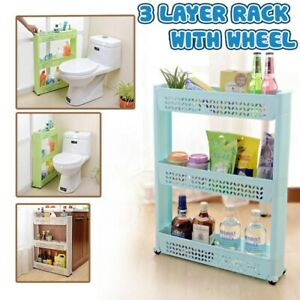 3-Layer-Space-Saving-Storage-Organizer-Rack-with-Wheel