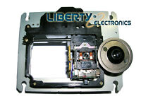 Optical Laser Lens With Mechanism For Nad C520 Player