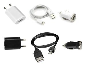 Chargeur-3-en-1-Secteur-Voiture-Cable-USB-Samsung-Galaxy-Note-4-Galaxy-Note