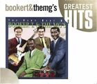 Booker T and The Mg's Very Best of CD 16 Track (r271738) US Rhino 1994