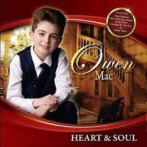 Owen-Mac-Heart-Soul-New-Release-May-2017