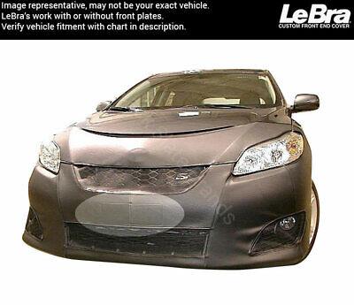LeBra Front End Mask-551209-01 fits Jeep Liberty Sport 2008 2009 2010 2011 2012