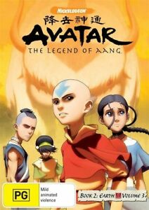 Avatar-The-Last-Airbender-Earth-Book-2-Vol-3-DVD-2009-R4-PAL-NEW