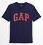 GAP-homme-a-encolure-ras-du-cou-a-manches-courtes-Logo-T-shirt-Graphique-T-Shirt-nouvelle-S-M-L-XL miniature 10