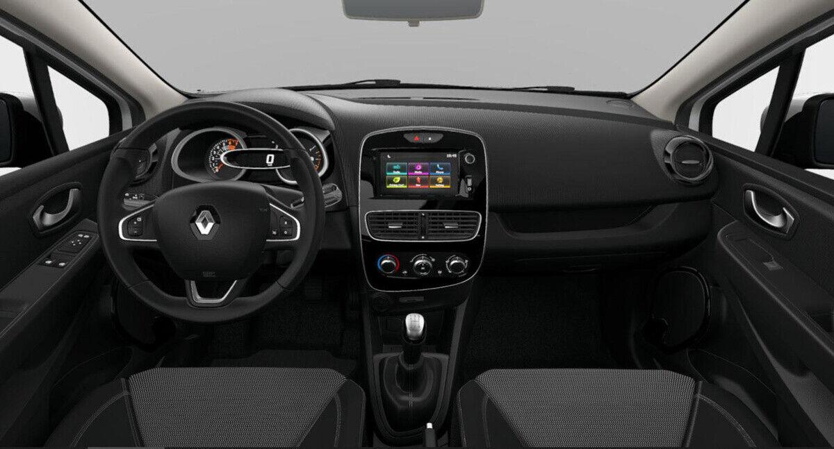 Renault Clio IV 0,9 TCe 90 GO! ST 5d - 141.800 kr.
