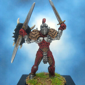 Painted-Ral-Partha-Crucible-Miniature-Principate-Champion