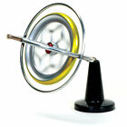 Tedco 9.5cm Space Gyroscope Desktop Gyro Gift