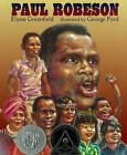 Paul Robeson by Eloise Greenfield (Paperback, 2010)