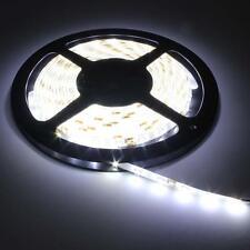 5 MT STRISCIA STRIP LED SMD3528 ADESIVO IP20 BOBINA 300 LEDs 6000K LUCE Light