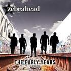 The Early Years-Revisited (Ltd.Vinyl) von Zebrahead (2015)