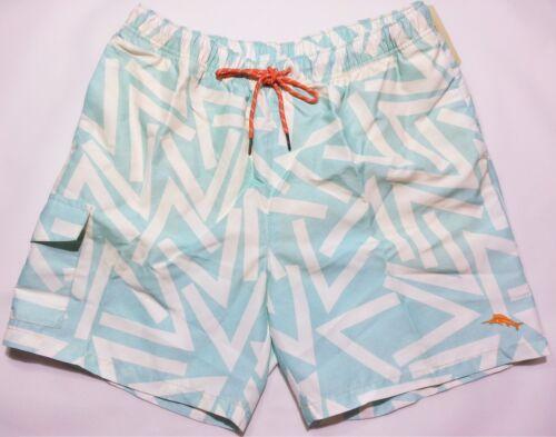 "Tommy Bahama Men/'s NON STOP VELOCITY 6/"" Swim Trunks Board Shorts S M L XL XXL"