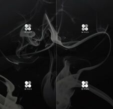 K-POP BTS 2nd Album [WINGS] Random Ver. CD + 96p Photobook + Photocard Sealed
