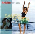 BRIGITTE Samba Power Workout von Various Artists (2009)