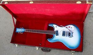 New-Hallmark-Custom-60-Les-Fradkin-Signature-Model-Guitar