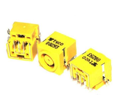 1 Piece Lenovo E420 425 E520 E520S E525 Power DC Jack Socket Connector