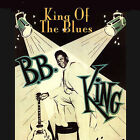King of the Blues [Cleopatra] by B.B. King (CD, Aug-2015, Cleopatra)