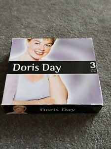 Doris-Day-CD-Value-Guaranteed-from-eBay-s-biggest-seller