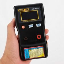 Mesr100 V2 Auto Ranging In Circuit Esr Capacitor Meter H Tester 0001 To 100r