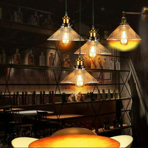 Industrial-Retro-Pendant-Light-Suspended-Ceiling-Lights-Style-Glass-Lamp-Shade
