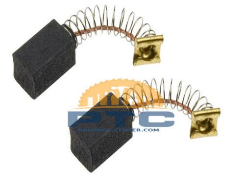 für Bohrhammer Hitachi 999-072 Kohlebürste 1 Paar Auto Stopp Typ