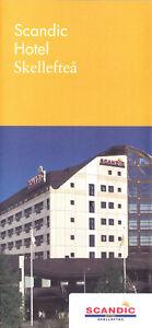 tour-Prospekt-Skelleftea-Schweden-Hotel-Scandic-um-2005