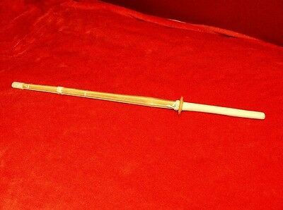 41-inch kendo practice shinai
