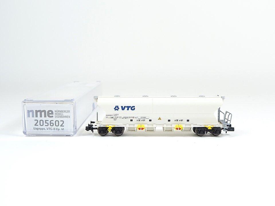 NME N 205602, carrello zucchero uagnpps 92m³, VTG, BIANCO, NUOVO