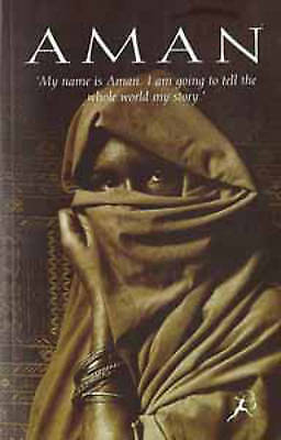 Aman: Story of a Somali Girl, LIKE NEW, FREE SHIPPING WITH ONLINE TRACKING