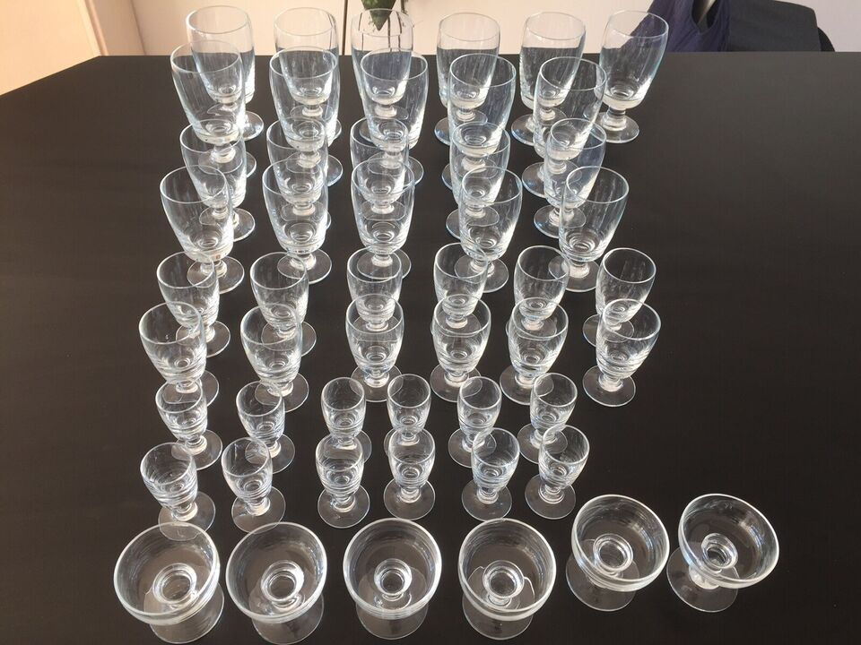 Glas, Glas, Holmegaard