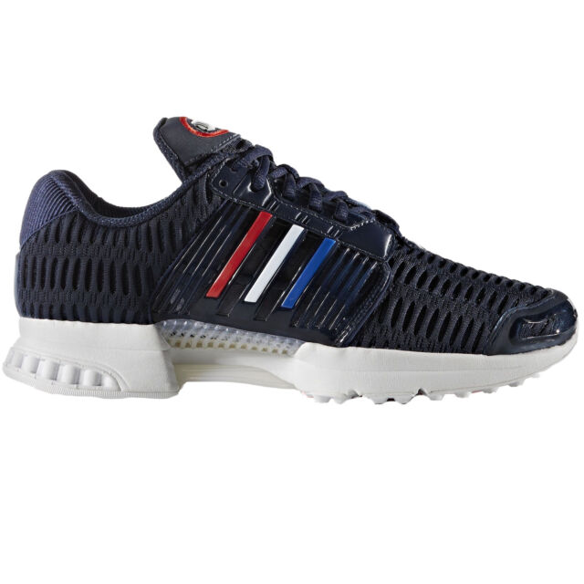 adidas Climacool 1 Navy Blue Men s SNEAKERS Running Shoes Clima Cool ... 629bfaf2179f