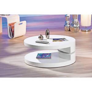 couchtisch weiß hochglanz wohnzimmertisch wohnzimmer tisch design ... - Wohnzimmertisch Modern