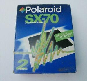 Polaroid-Sx-70-Time-Zero-film