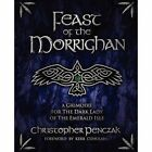 Feast of the Morrighan by Christopher Penczak (Paperback / softback, 2012)