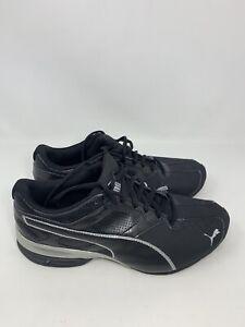 Puma-MEN-039-S-Tazon-6-frattura-FM-Sneaker-cross-trainer-Scarpa-Da-Corsa-Nero-Taglia-8