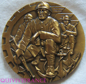 MED4364-UNION-NATIONALE-DES-COMBATTANTS-1939-1940-FRENCH-MEDAL