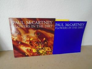 PAUL-McCARTNEY-FLOWERS-IN-THE-DIRT-UK-1ST-PRESS-VINYL-LP-1989-PCSD-106-dmm