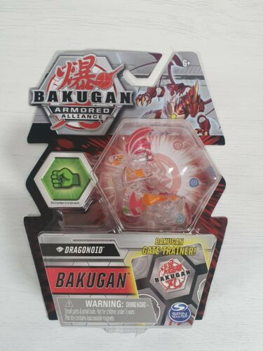 Bakugan Armored Alliance blindés Gate-TRAINER Jouet Spin Master