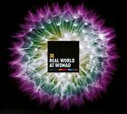 30: Real World at WOMAD [Digipak] by Various Artists (CD, Aug-2012, 2 Discs, Real World Records)