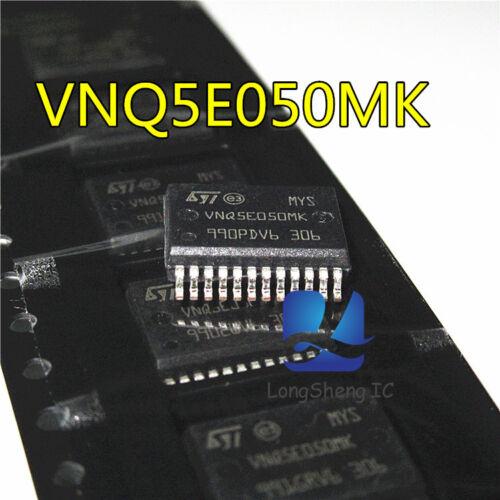 10pcs new VNQ5E050MK【SSOP-24】
